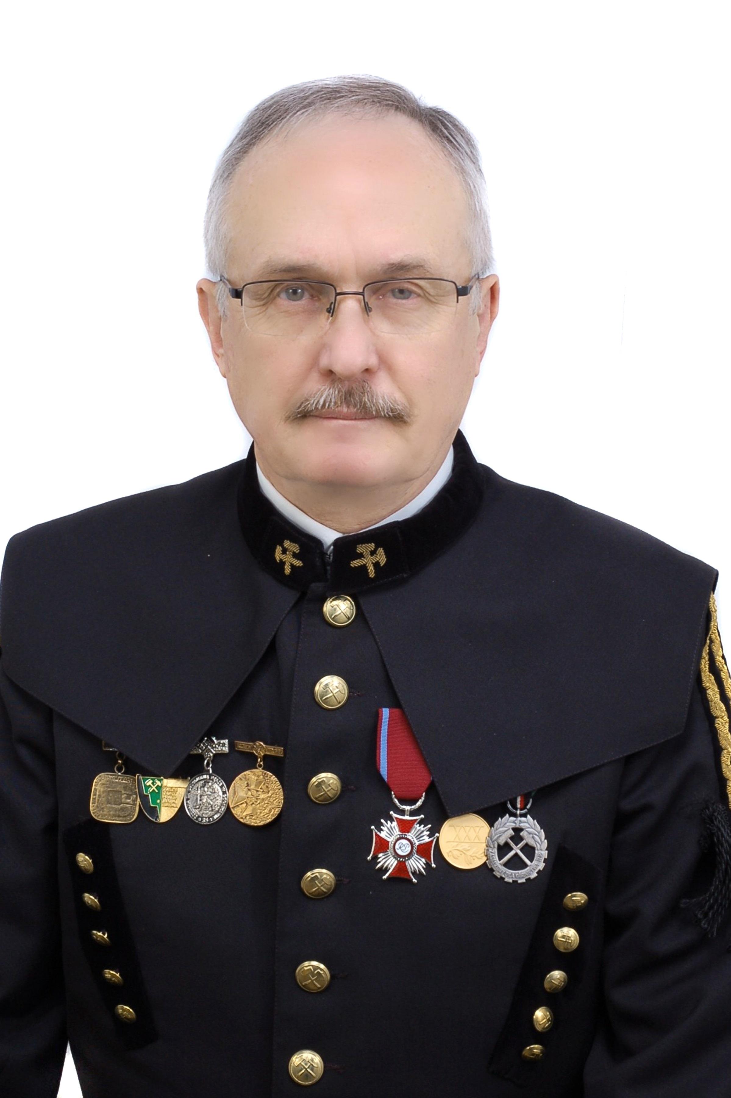 Dyrektor Grzegorz Wowczuk