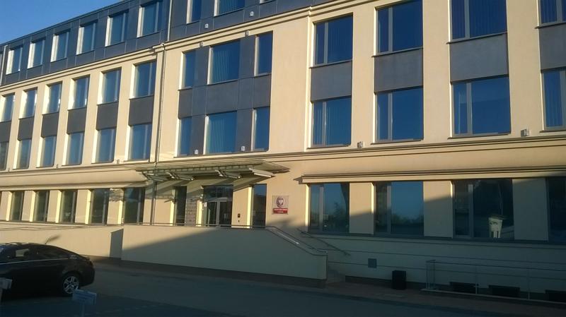 Siedziba OUG Poznań