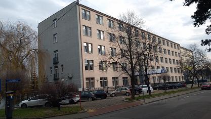 Siedziba OUG Kraków