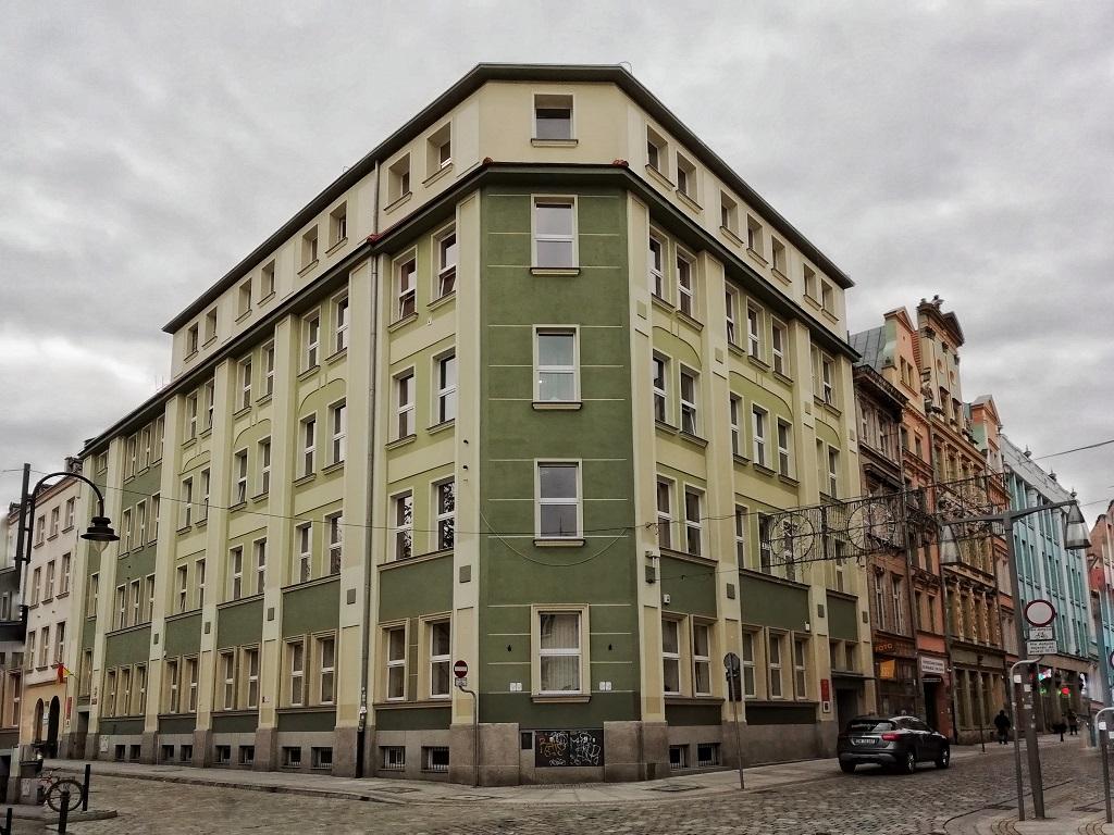 Siedziba OUG Wrocław