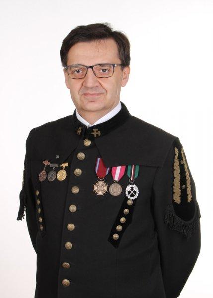 Dyrektor Robert Pasternak