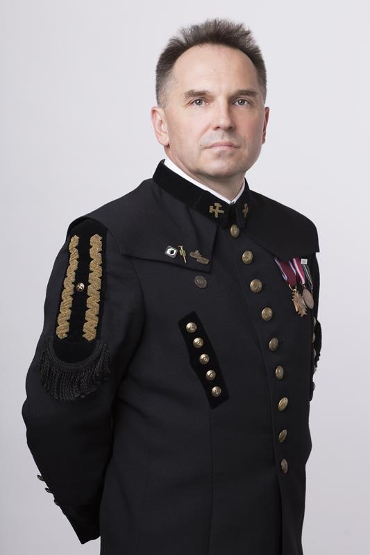 Director Robert Nowak