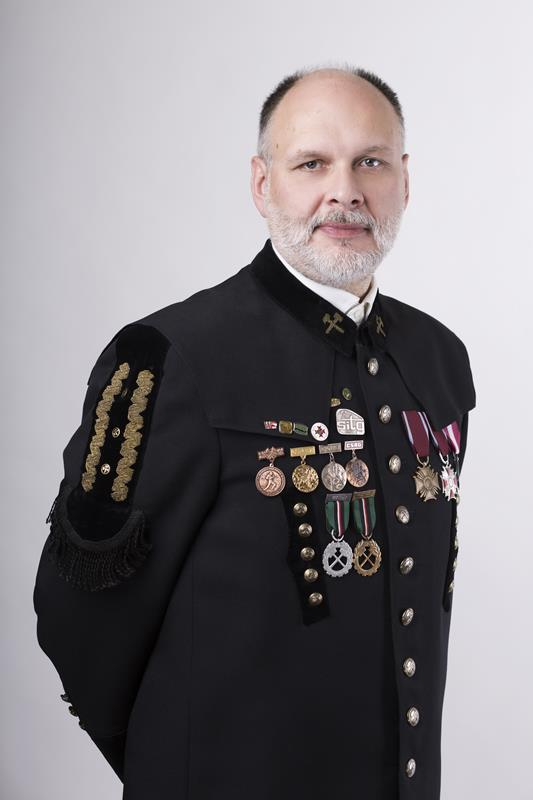 Dyrektor Roman Sus