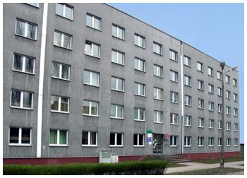 Siedziba OUG Gliwice